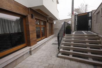Picture of Hotel Aziza in Sarajevo