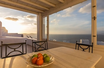 Picture of Golden Sunset Villas in Mykonos