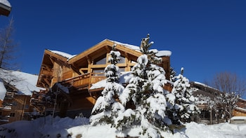Picture of Chalet Rêve D'Hiver in Huez