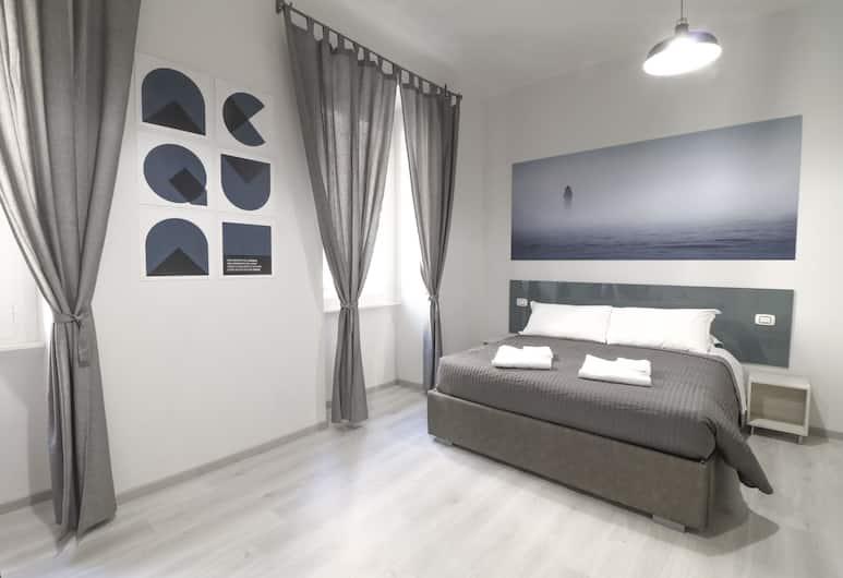 Cinque Sogni, Rím, Štandardná dvojlôžková izba, Hosťovská izba