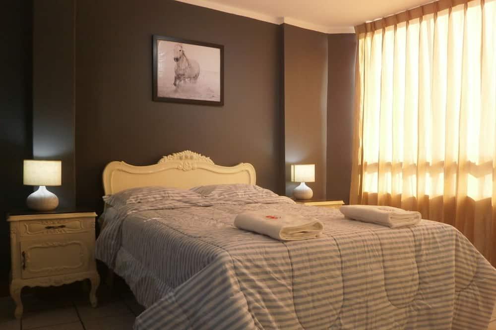Exclusive Suite - Guest Room