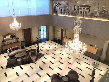 Gode tilbud på hoteller i Guadalajara