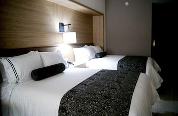 Foto del Hotel Real Maestranza en Guadalajara