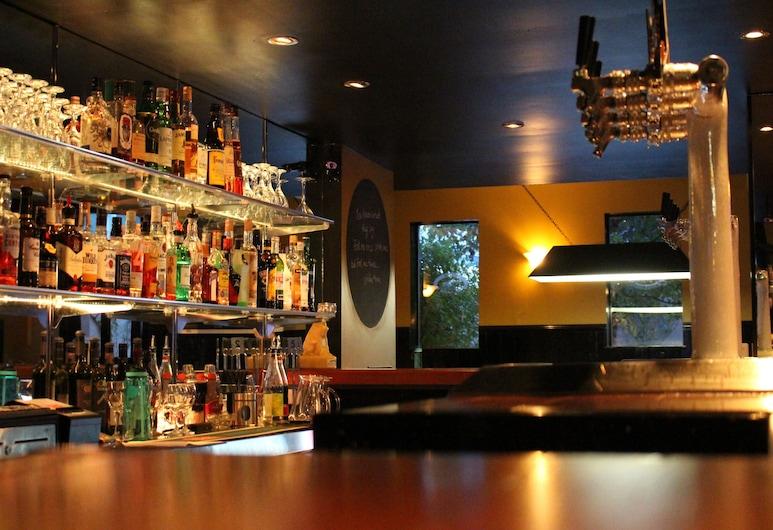 The Tasmanian Inn, Hobart, Hotel Bar