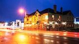 Sélectionnez cet hôtel quartier  Hobart, Australie (réservation en ligne)