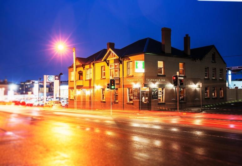 The Tasmanian Inn, Hobart