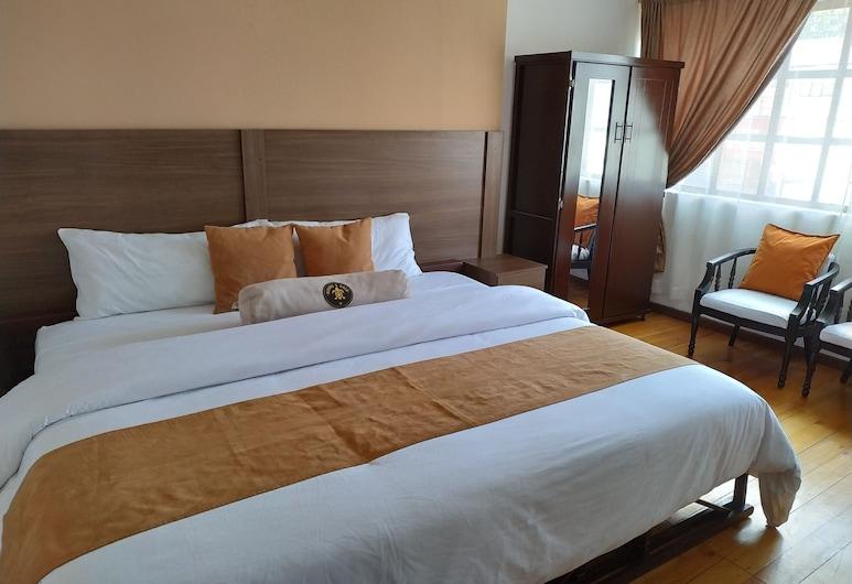 Aleidas Hostal, Quito, Superior Double Room, Guest Room