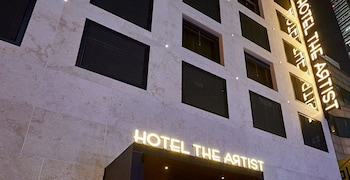 Picture of Hotel The Artist in Seoul