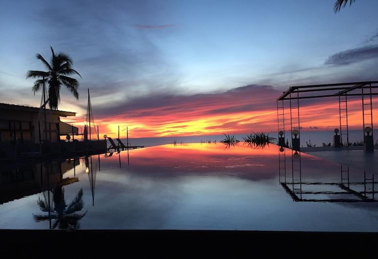 Baan Civilize Resort, Khanom, Aerial View