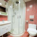 ห้องแฟมิลี่ - สิ่งอำนวยความสะดวกในห้องน้ำ