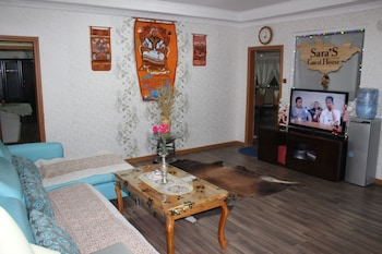 Picture of Sara's Guest House in Ulaanbaatar