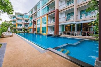 Slika: Phuket Seaview Resotel ‒ Rawai