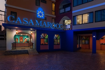 Picture of Casa Marocc Hotel by Andacura in Chiang Mai
