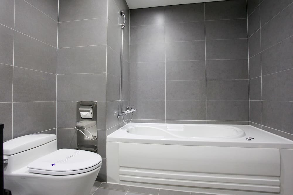 Pokoj typu Premier - Koupelna