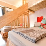 城堡樂園 (需要有一位12歲以下孩童才能入住) - 兒童主題客房