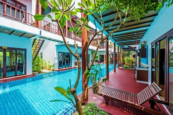 Bild vom Assada Boutique Hotel in Karon