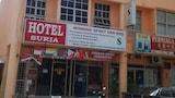 Hotel , Port Dickson