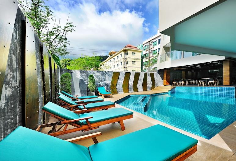 Ratana Patong Beach Hotel by Shanaya, Patong