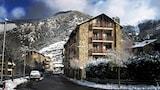 Hotel unweit  in Ordino,Andorra,Hotelbuchung