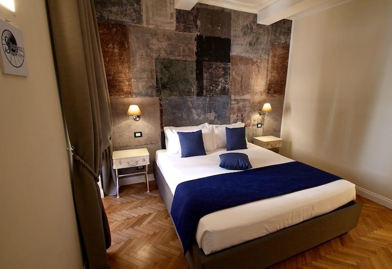 Spagna Secret Rooms, Rim, Superior soba, Soba za goste