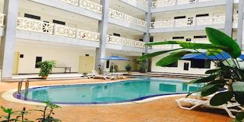 Foto di Sutera Hotel a Seremban