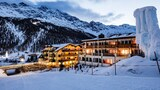 Reserve this hotel in Stelvio, Italy