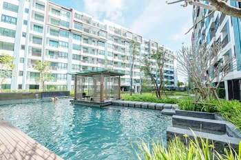 Picture of Centrio By Favstay in Wichit