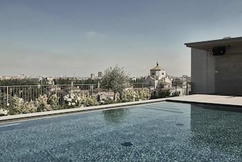 Mediolan — zdjęcie hotelu Hotel VIU Milan