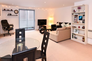 Picture of Neptune Apartments in Leeds