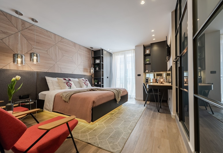 Apartments & Rooms Mareta Exclusive, Zadar, Deluxe tuba, Tuba