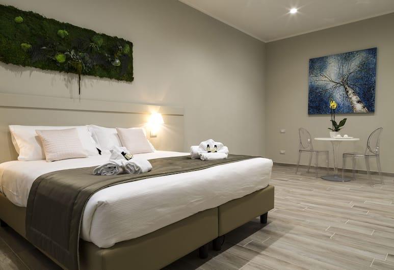 Aeterno Eco Guest House, Róma, Háromágyas szoba, Vendégszoba