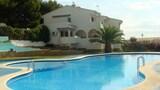 Sélectionnez cet hôtel quartier  Peñíscola, Espagne (réservation en ligne)