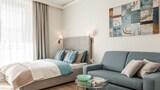 Sélectionnez cet hôtel quartier  Wroclaw, Pologne (réservation en ligne)