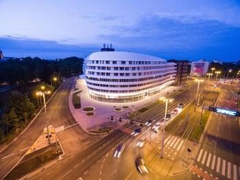 Wroclaw — zdjęcie hotelu Absynt Apart Ovo