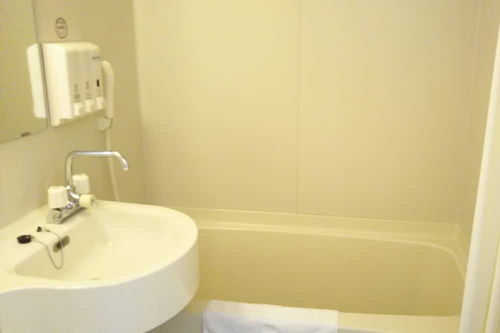 ベーシック ルーム 禁煙 - バスルーム