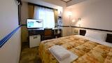 Hotell i Higashihiroshima