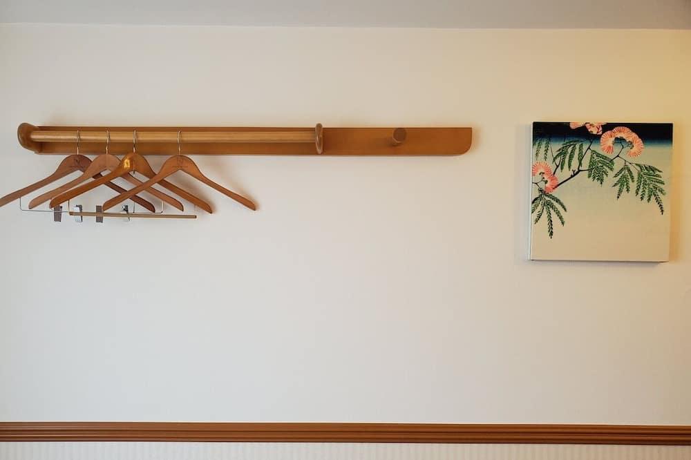 Standard Single Room, Non Smoking - Living Area