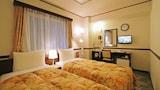 hôtel Kumamoto, Japon
