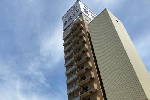濱松站北口東橫