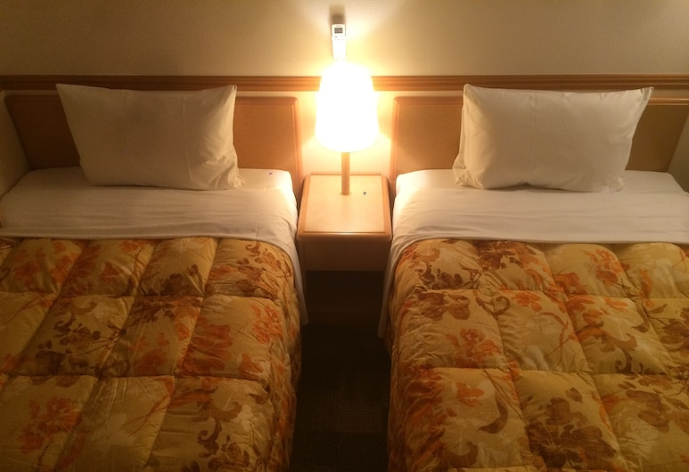 東京池袋北口 1 號東橫 INN, 東京, 雙床房, 2 間臥室, 吸煙房, 客房