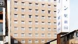Hotel , Ichinoseki