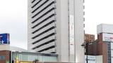 Hotel Niigata - Vacanze a Niigata, Albergo Niigata
