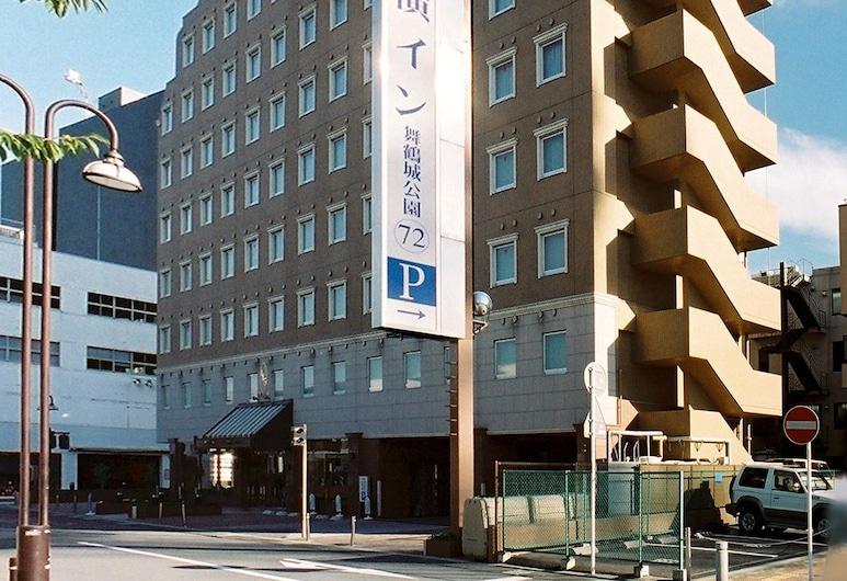 Toyoko Inn Kofu-eki Minami-guchi No.1, Kofu