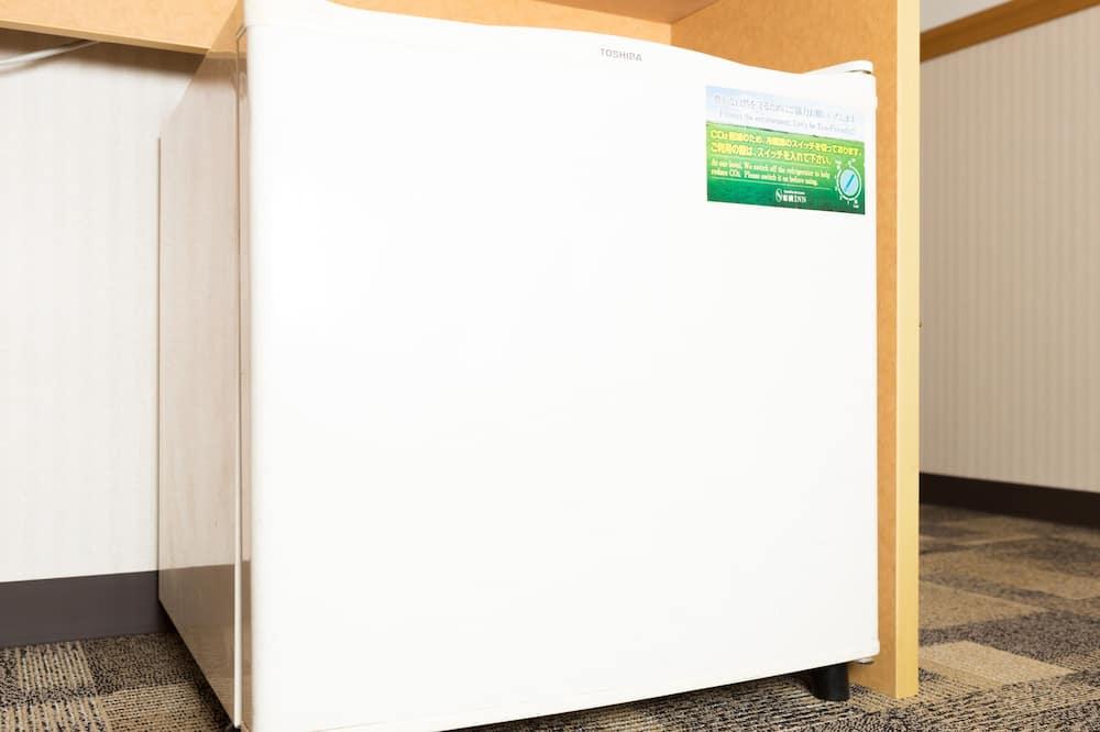 經濟單人房, 吸煙房 - 小型雪櫃
