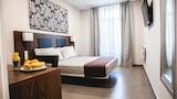 Sélectionnez cet hôtel quartier  Alger, Algérie (réservation en ligne)