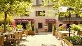 Sélectionnez cet hôtel quartier  Besançon, France (réservation en ligne)