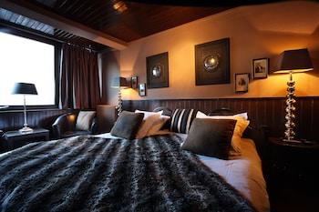 Picture of Hotel Tournier in Courchevel