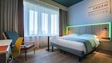 Sélectionnez cet hôtel quartier  Machelen, Belgique (réservation en ligne)