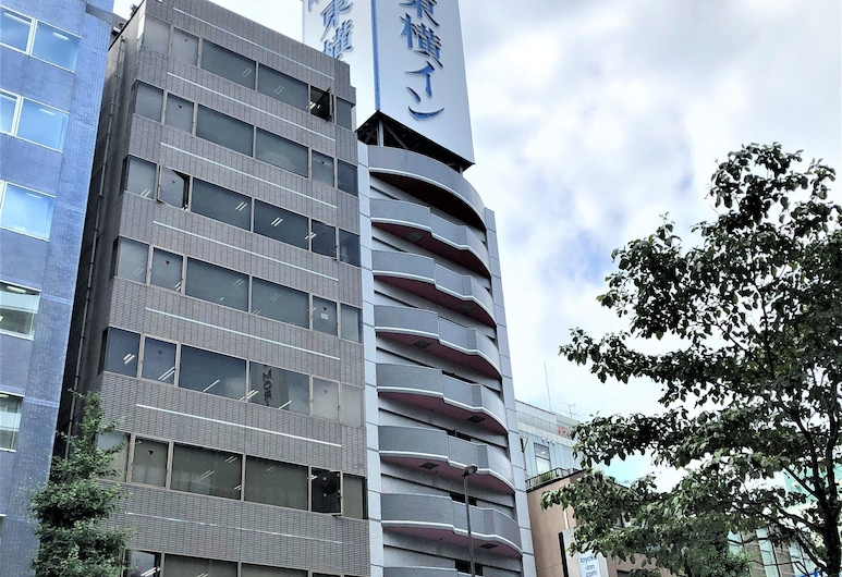 Toyoko Inn Tokyo Asakusa Kuramae Kaminarimon, Tokio