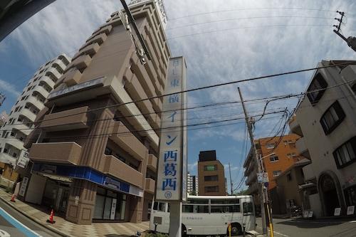 東横INN東西線西葛西/